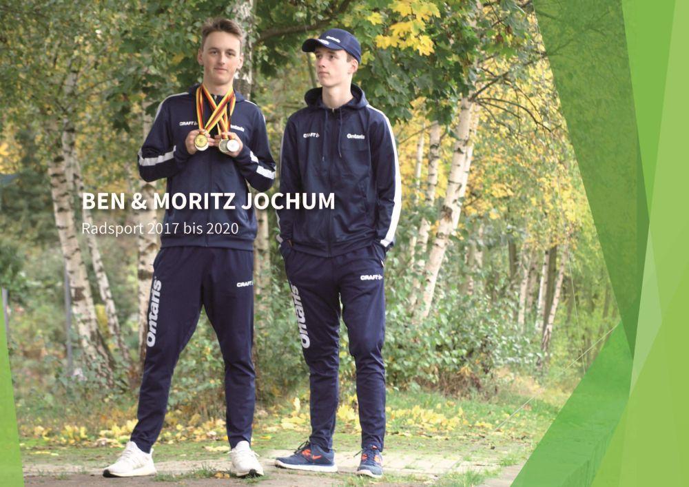 Ben und Moritz Jochum