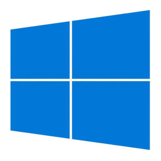 Microsoft Windows 10 Icon